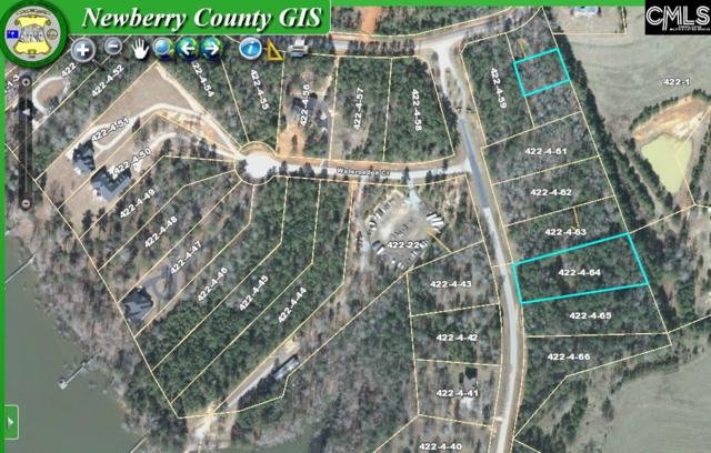 0 Harbor View Drive #64, Prosperity, SC 29127 (MLS #450589) :: EXIT Real Estate Consultants