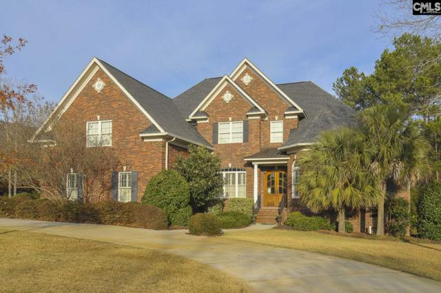 502 Cartgate Circle, Blythewood, SC 29016 (MLS #450606) :: EXIT Real Estate Consultants
