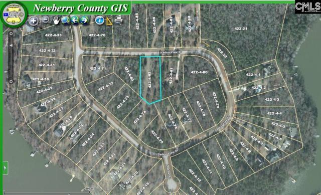 0 Harbor View Drive, Prosperity, SC 29127 (MLS #450608) :: EXIT Real Estate Consultants