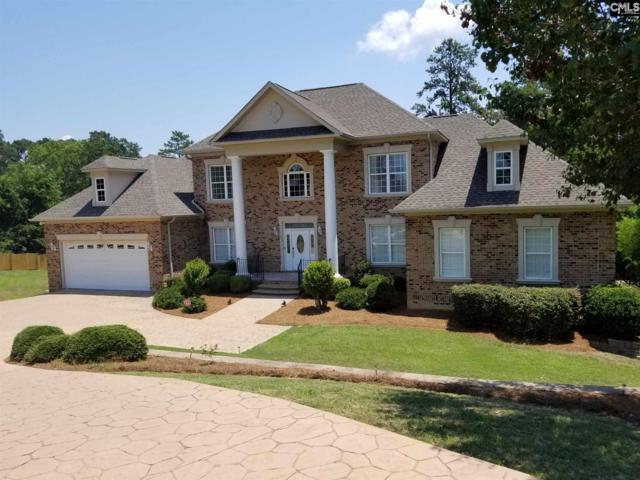 216 Wood Moor Place, Columbia, SC 29212 (MLS #450621) :: EXIT Real Estate Consultants