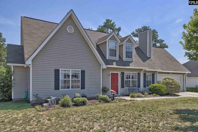 213 Pine Loop Drive, Blythewood, SC 29016 (MLS #450623) :: EXIT Real Estate Consultants