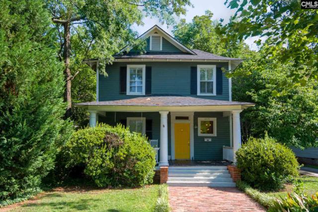 2715 Lee Street, Columbia, SC 29205 (MLS #450627) :: EXIT Real Estate Consultants