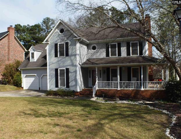 228 Tolson Lane, Columbia, SC 29212 (MLS #450630) :: The Olivia Cooley Group at Keller Williams Realty