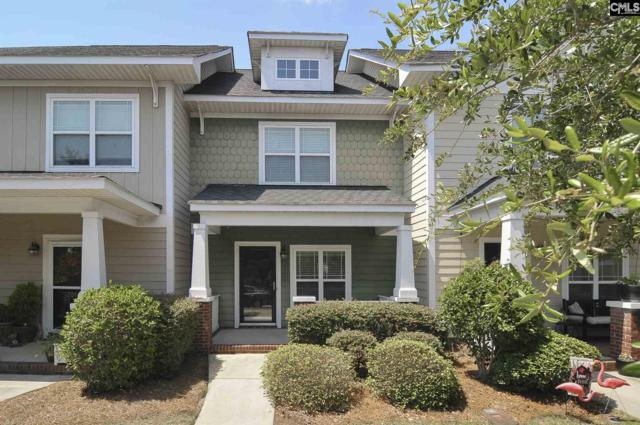 703 Garden Forest Road Lot 135, Columbia, SC 29209 (MLS #450667) :: The Olivia Cooley Group at Keller Williams Realty