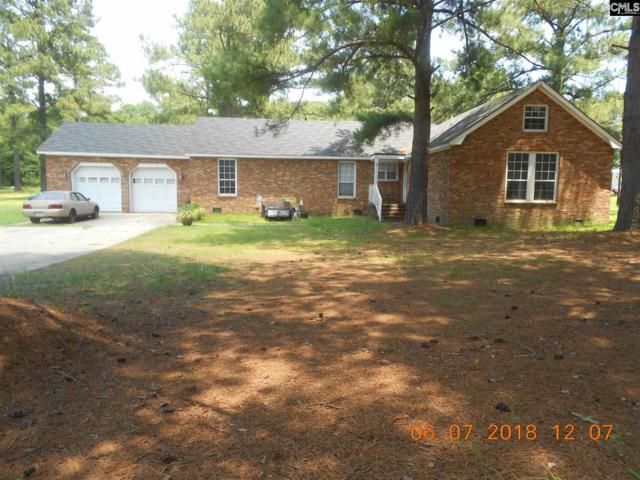93 Dodamead Street, Eastover, SC 29044 (MLS #450669) :: EXIT Real Estate Consultants