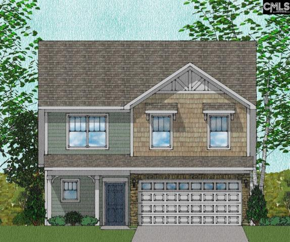922 Tuxford Trail Lot #152, Elgin, SC 29045 (MLS #450679) :: The Olivia Cooley Group at Keller Williams Realty