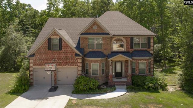 153 Wilmont Drive, Lexington, SC 29072 (MLS #450691) :: RE/MAX AT THE LAKE