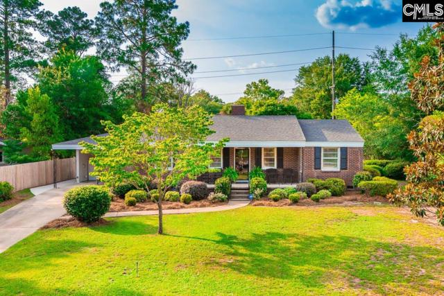 4615 Briarfield Road, Columbia, SC 29206 (MLS #450711) :: The Olivia Cooley Group at Keller Williams Realty
