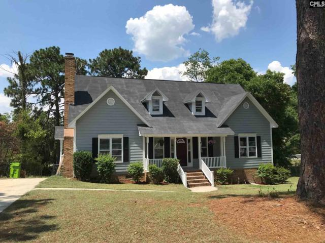 7851 Wessex Lane, Columbia, SC 29223 (MLS #450713) :: RE/MAX AT THE LAKE