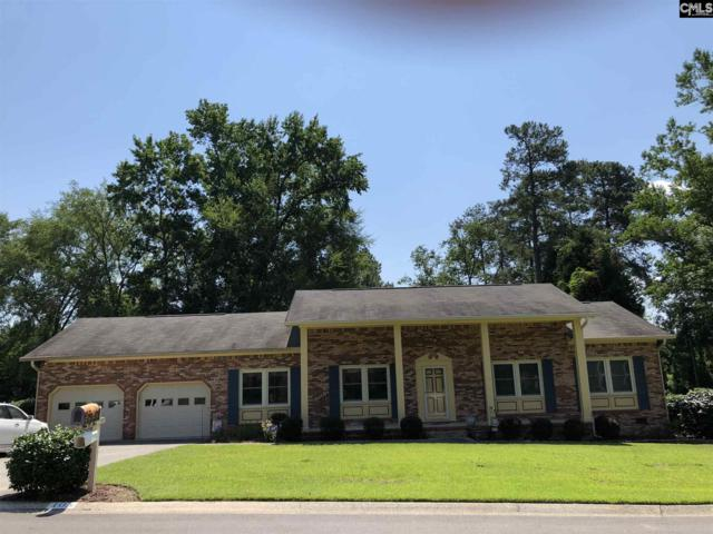 105 Summerfield Drive, Lexington, SC 29072 (MLS #450715) :: The Olivia Cooley Group at Keller Williams Realty