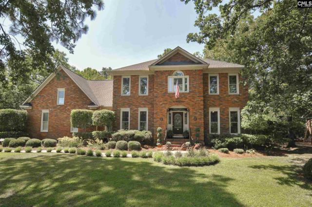 515 Oxford Court, Lexington, SC 29072 (MLS #450729) :: The Olivia Cooley Group at Keller Williams Realty