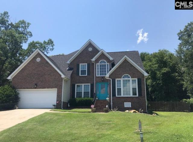 308 Newpark Place Drive, Columbia, SC 29212 (MLS #450730) :: The Olivia Cooley Group at Keller Williams Realty