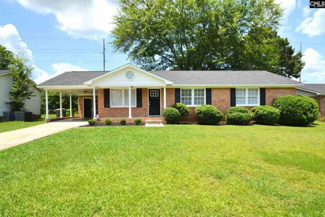 2313 Coco Road, Columbia, SC 29210 (MLS #450750) :: The Olivia Cooley Group at Keller Williams Realty