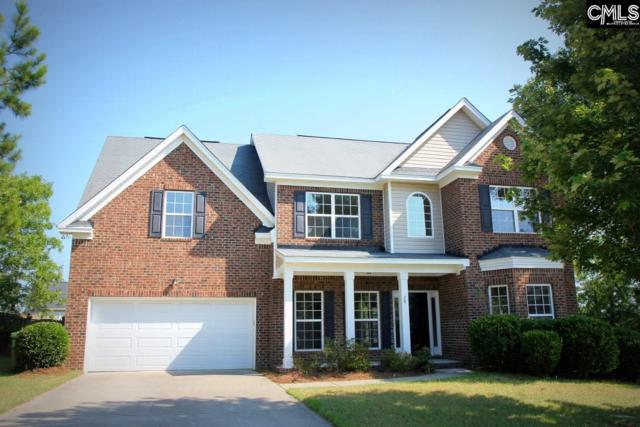 29 Deer Stream Court, Blythewood, SC 29016 (MLS #450756) :: EXIT Real Estate Consultants