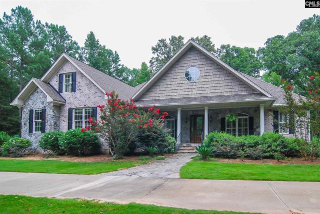 855 Cedar Rock Road, Ridgeway, SC 29130 (MLS #450760) :: The Olivia Cooley Group at Keller Williams Realty