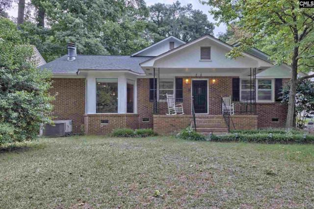 206 Partridge Drive, Columbia, SC 29206 (MLS #450762) :: The Olivia Cooley Group at Keller Williams Realty