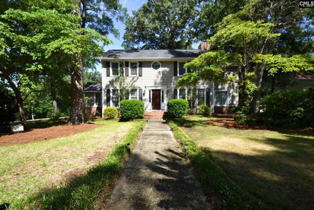 120 Chesney Lane, Columbia, SC 29209 (MLS #450763) :: The Olivia Cooley Group at Keller Williams Realty