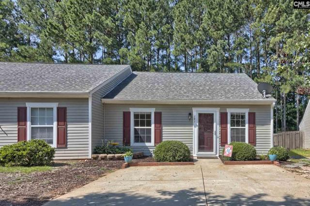 141 Thorn Tree Lane, Columbia, SC 29212 (MLS #450771) :: The Olivia Cooley Group at Keller Williams Realty