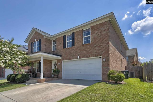 213 Hollingsworth Lane, Lexington, SC 29072 (MLS #450782) :: The Olivia Cooley Group at Keller Williams Realty