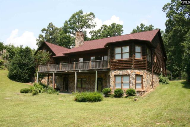 469 Ridge Road, Leesville, SC 29070 (MLS #450787) :: EXIT Real Estate Consultants