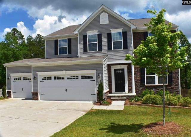 635 Newton Road, Irmo, SC 29063 (MLS #450796) :: EXIT Real Estate Consultants