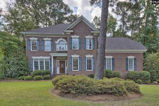 121 Land Stone Circle, Irmo, SC 29063 (MLS #450806) :: EXIT Real Estate Consultants