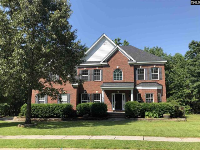 564 Anson, Columbia, SC 29229 (MLS #450810) :: Home Advantage Realty, LLC