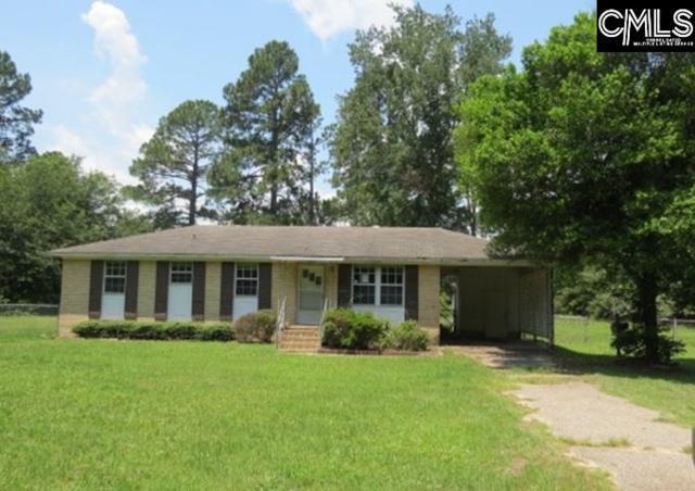 1816 Kolb Road, Sumter, SC 29154 (MLS #450811) :: EXIT Real Estate Consultants