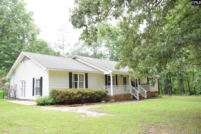 1121 Russ Brown Road, Blythewood, SC 29016 (MLS #450815) :: EXIT Real Estate Consultants