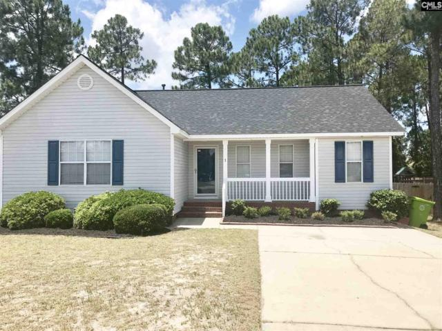 1 Dana Court, Columbia, SC 29229 (MLS #450816) :: The Olivia Cooley Group at Keller Williams Realty