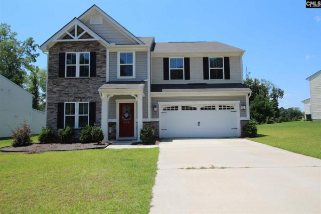 594 Newton, Irmo, SC 29063 (MLS #450824) :: EXIT Real Estate Consultants