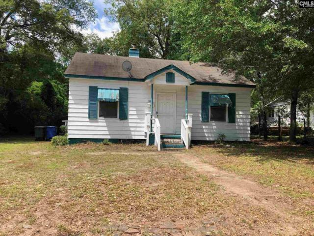 1506 Carteret Street, Columbia, SC 29203 (MLS #450829) :: RE/MAX AT THE LAKE