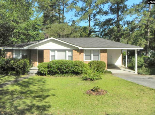 3011 Pine Belt Road, Columbia, SC 29204 (MLS #450868) :: The Olivia Cooley Group at Keller Williams Realty