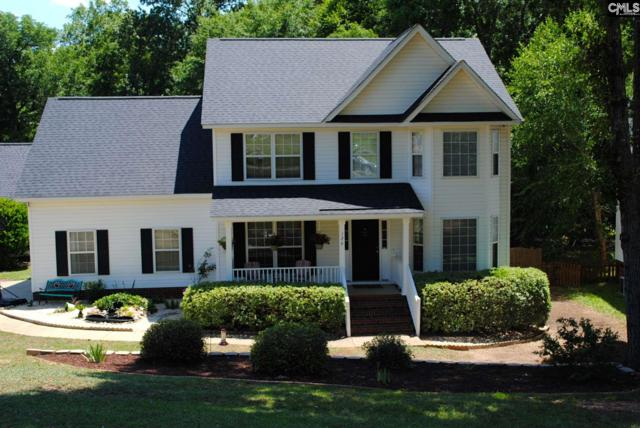 126 Fox Chapel Drive, Irmo, SC 29063 (MLS #450871) :: EXIT Real Estate Consultants
