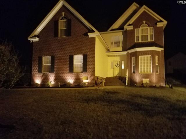 607 Brickingham Way #250, Columbia, SC 29229 (MLS #450873) :: EXIT Real Estate Consultants