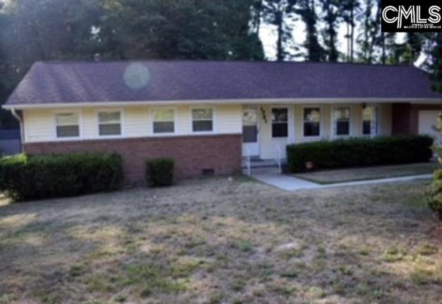 1721 Drexel Lake Drive, Columbia, SC 29223 (MLS #450875) :: EXIT Real Estate Consultants