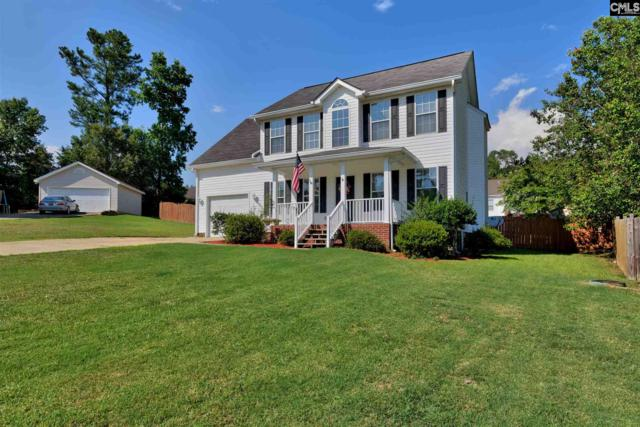 6 Short Pine Court, Irmo, SC 29063 (MLS #450878) :: EXIT Real Estate Consultants