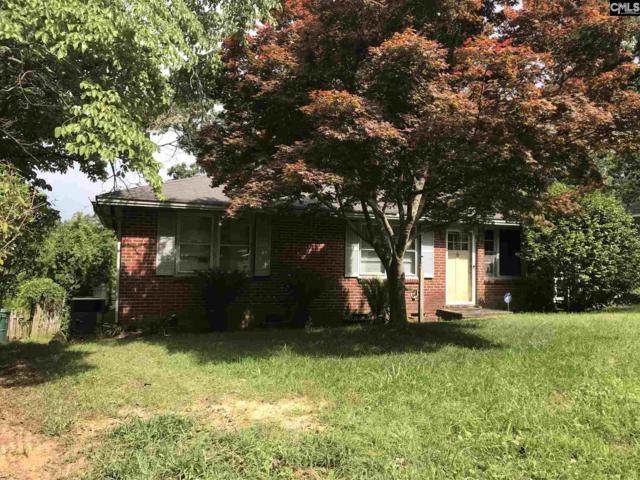 1802 Cherry Laurel Drive #2, Columbia, SC 29204 (MLS #450885) :: EXIT Real Estate Consultants