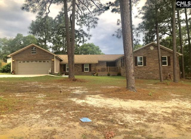 457 Calcutta Drive, West Columbia, SC 29172 (MLS #450897) :: EXIT Real Estate Consultants
