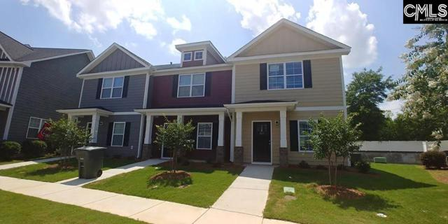 107 Top Forest Drive #151, Columbia, SC 29209 (MLS #450915) :: EXIT Real Estate Consultants