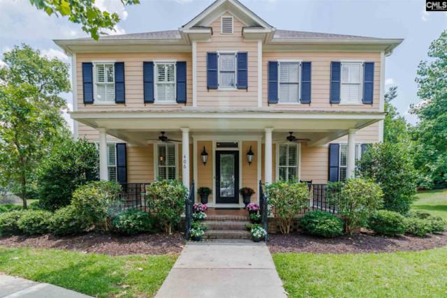 406 Long Pointe Lane, Columbia, SC 29229 (MLS #450918) :: Home Advantage Realty, LLC
