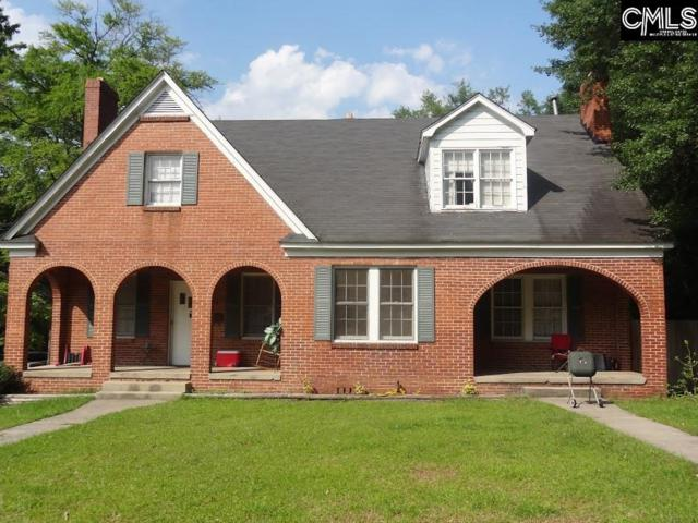 302 Harden Street B, Columbia, SC 29205 (MLS #450931) :: EXIT Real Estate Consultants