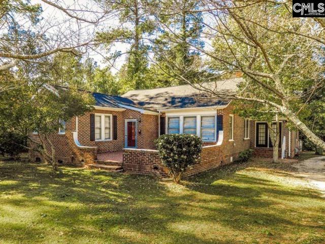 130 Winn Street, Sumter, SC 29150 (MLS #450932) :: EXIT Real Estate Consultants