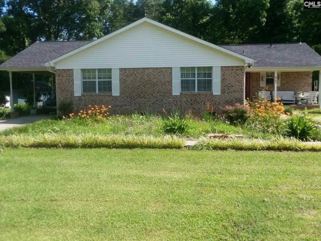 2167 Cade Rd, Lake  City, SC 29560 (MLS #450934) :: EXIT Real Estate Consultants