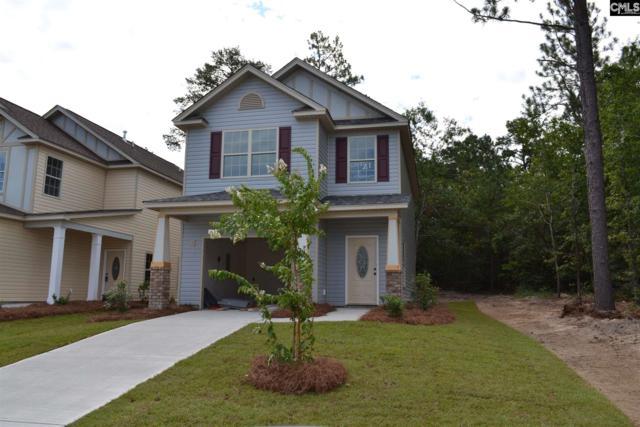 441 A Ravenscroft Road 11B, West Columbia, SC 29172 (MLS #450942) :: EXIT Real Estate Consultants