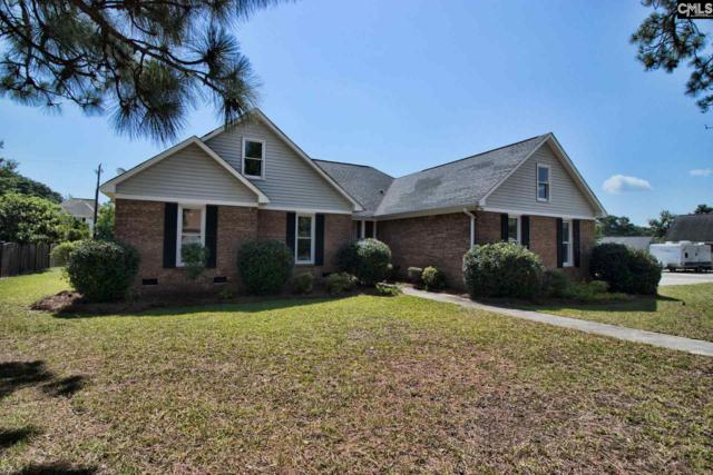 411 Oxford Road, Lexington, SC 29072 (MLS #451001) :: EXIT Real Estate Consultants