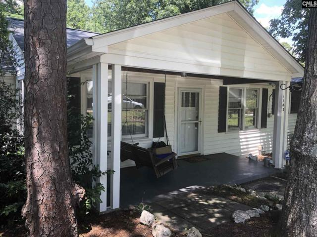1103 Timrod Street, Columbia, SC 29203 (MLS #451014) :: The Olivia Cooley Group at Keller Williams Realty