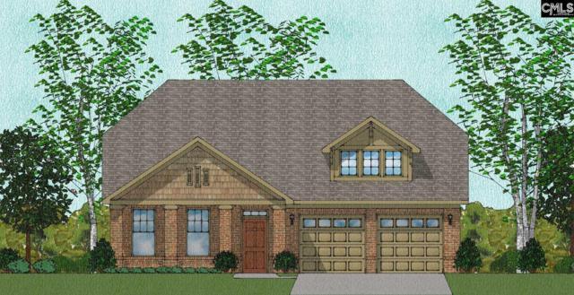 1413 Woodcreek Farms Road #1, Elgin, SC 29045 (MLS #451016) :: EXIT Real Estate Consultants