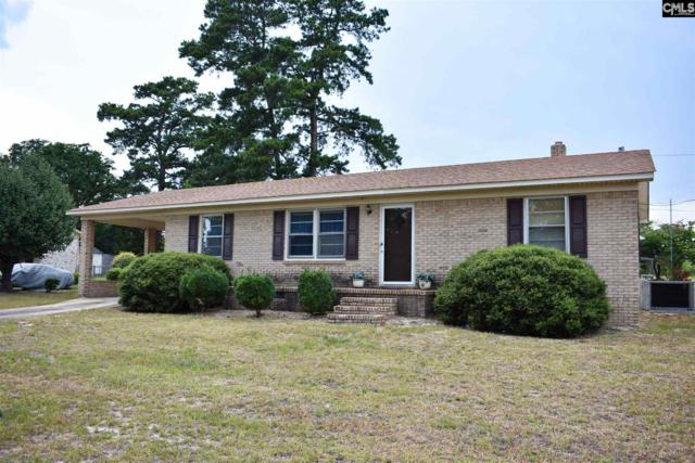 1511 Malvern Hill Drive, Camden, SC 29020 (MLS #451025) :: RE/MAX AT THE LAKE