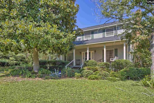 7524 Charles Ferry Drive, Columbia, SC 29209 (MLS #451026) :: Home Advantage Realty, LLC